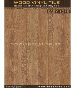 Vinyl Flooring Wood 1015