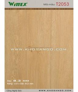 WITTEX Wood Flooring T2053