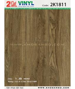 2K Vinyl Flooring K1811