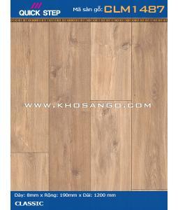 Quickstep Flooring CLM1487