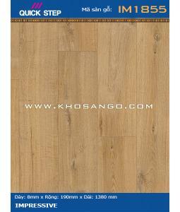 Quickstep Flooring IM1855
