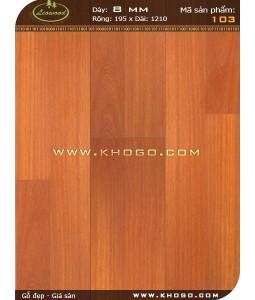 Sàn gỗ Leowood 103