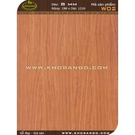 Leowood Flooring W02