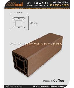 Awood Railing P120x120
