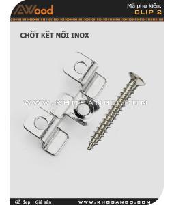 Clip Inox