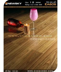 Sàn gỗ Newsky - EA606