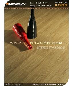 Sàn gỗ Newsky - K305