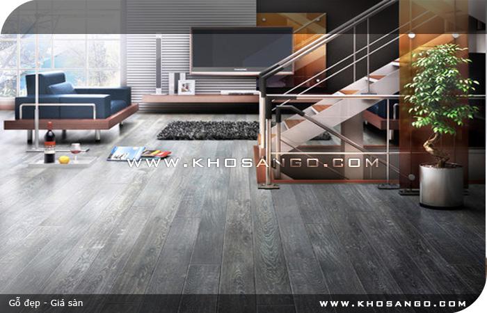 Sàn gỗ janmi O19